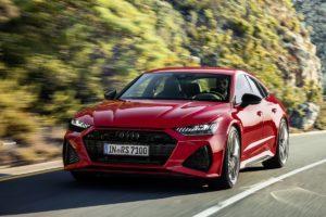 Audi RS7 sa 591 KS i 800 NM zvanično predstavljen