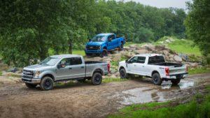 Ford F-Series je naprodavaniji pick-up na svijetu u prvoj polovini 2019.