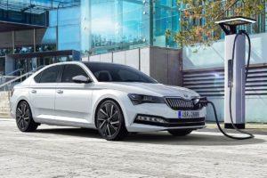 Škoda u Frankfurtu izlaže Citigo iV, Superb iV, Scala i Kamiq Monte Carlo