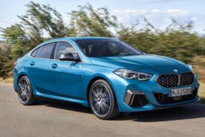 BMW Serije 2 Gran Coupe – zvanično