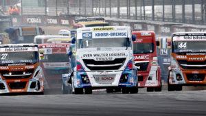 Iveco osvojio FIA European Truck Racing Championship 2019