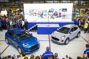 Počela proizvodnja nove Ford Pume