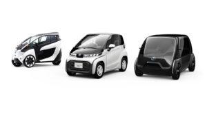 Toyota predstavlja ultra-kompaktni BEV na Salonu automobila u Tokiju