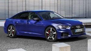 Audi A6 55 TFSI e quattro dobio električnu podršku