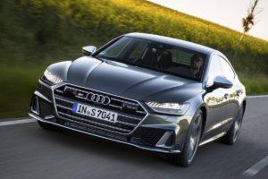 Audi je u prvih devet mjeseci prodao 1.357.100 vozila