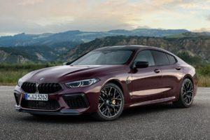 BMW M8 Gran Coupé sa 600 KS zvanično predstavljen