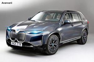 Novi električni BMW iNEXT dolazi 2021 sa autonomijom od 600 kilometara