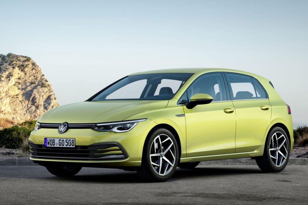 Volkswagen Golf 8 - cijena u Njemačkoj starta od 18.500 eura