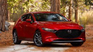 Mazda3 pobijedila na izboru za 'Ženski automobil 2019 godine'