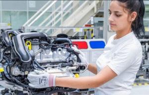 Audi će povećati proizvodnju motora na 2,25 miliona jedinica u narednoj godini