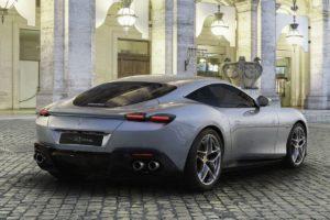 Ferrari Roma – La Nouva Dolce Vita