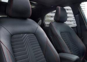 Ford uvodi sjedišta koja mjere vlažnost i pune mobilne telefone