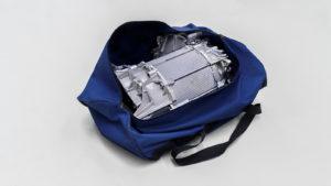 VW električni motor težine 90 kg može da stane u sportsku torbu