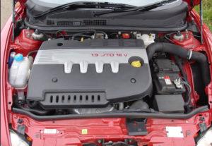 1.9 JTD motor – ovo je popis problema s kojima je suočen
