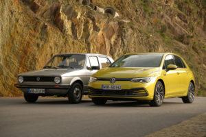 Vozili smo Volkswagen Golf 8 u Portu – novi standard