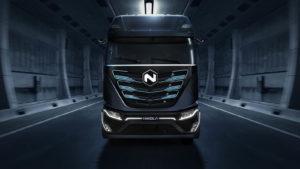 Nikola TRE – električno pokretan kamion budućnosti