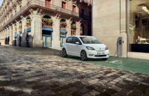 Škoda Citigo e iV, najjeftiniji električni auto, autonomije 265 km