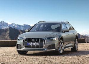 Audi u novembru prodao 163.350 automobila