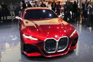 """Iako se većini nije svidio, BMW neće odustati od gigantskog """"bubrega"""""""