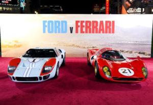 Kako je Ford ponizio Ferrari 1966. godine u Le Mansu