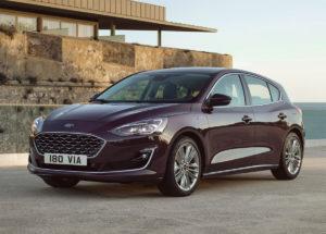 Ford proda po jedan Focus na svakih 135 sekundi u Evropi