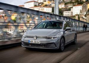 Volkswagen Golf 8 – zvanično počela prodaja u Njemačkoj