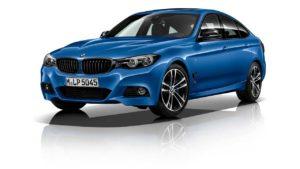 BMW serije 3 Gran Turismo prestala da se proizvodi