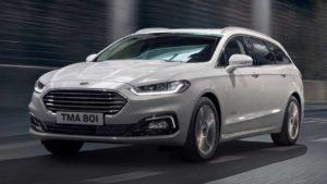 Nova generacija Ford Mondea stiže u drugoj polovini 2021.
