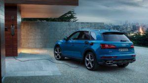 Audi električnom ofanzivom nadmašuje BMW i Mercedes-Benz