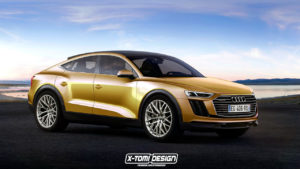 Audi Q9 dolazi krajem 2020.