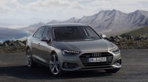 Audi S4 Facelift – cijena u Njemačkoj od 46.600 euro