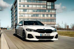 Vozači BMW-a su rekorderi po broju kazni za prebrzu vožnju.