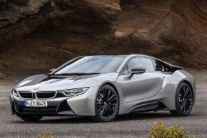 Kraj proizvodnje za BMW i8