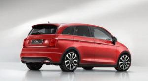 """Novi model iz kragujevačkog """"Fiata"""", """"đardinijera"""", dolazi 2022."""