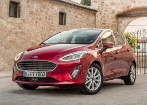 Ford Fiesta slavi 42 rođendan