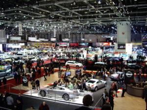 """Opel potvrdio da """"propušta"""" sajam automobila u Ženevi 2020."""