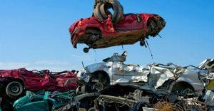 Da li proizvođači automobila koriste reciklirani materijal?