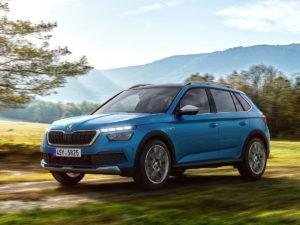 Škoda Kamiq dobila Scoutline verziju