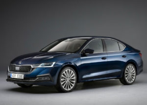 Nova Škoda Octavia – cijena u Njemačkoj starta od 21.000 euro