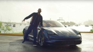 Will Smith provozao neznance u Porsche Taycan Turbo S sa 750 KS