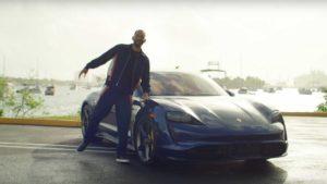 Will Smith provozao neznance u Porsche Taycan Turbo S sa 750 KS