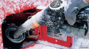 Da li znate šta je zimski dizel? Šupljak ili istina?