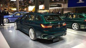 BMW Alpina B3 u prodaji – cijena starta od 81.250 euro