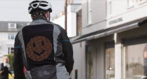 Fordove EMOJI jakne za bicikliste