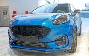 Novi Ford Puma ST potpuno otkriven