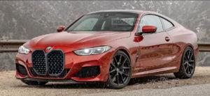 Novi BMW Serije 4 imaće kontroverzan dizajn – kako se vama ovo sviđa?