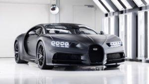 Bugatti stiže do polovine Chironove produkcije i predstavlja primjerak 250