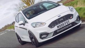 Ford Fiesta Mountune dolazi sa 235KS i 350 Nm obrtnog momenta