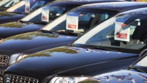 Koliko stvarnih kilometara godišnje pređu automobili po Njemačkoj?