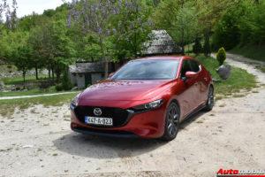 Mazda bez novog modela u sljedeće dvije godine